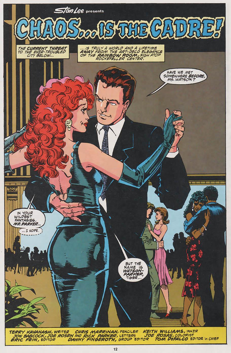 Web of Spider-Man (1985) _Annual 9 #9 - English 10