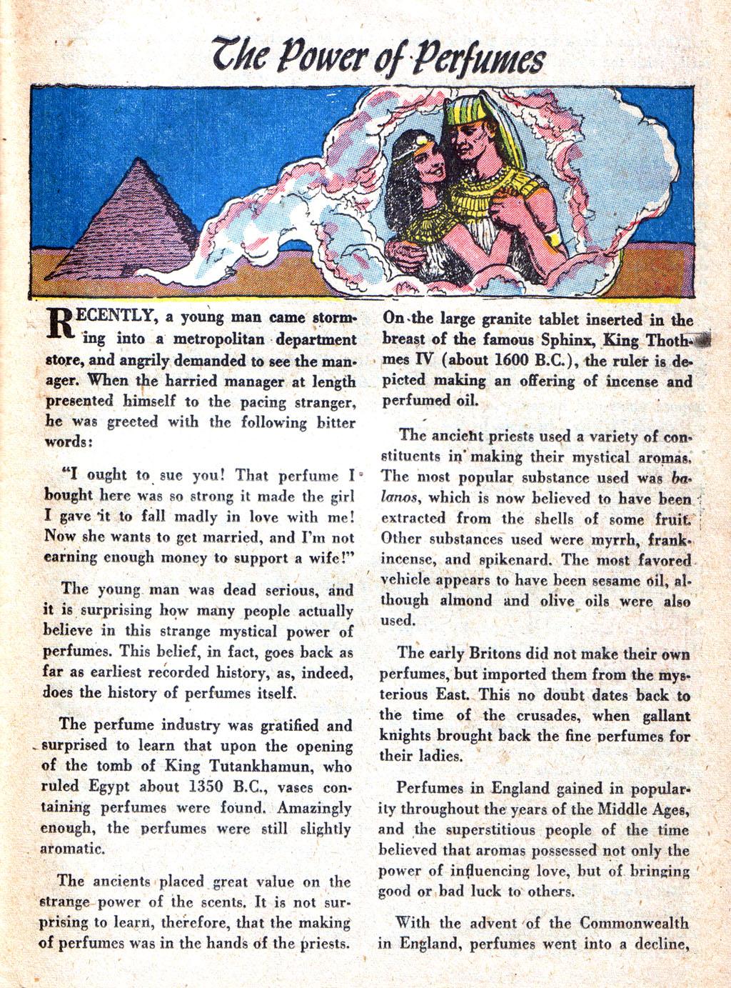 Read online Wonder Woman (1942) comic -  Issue #72 - 25