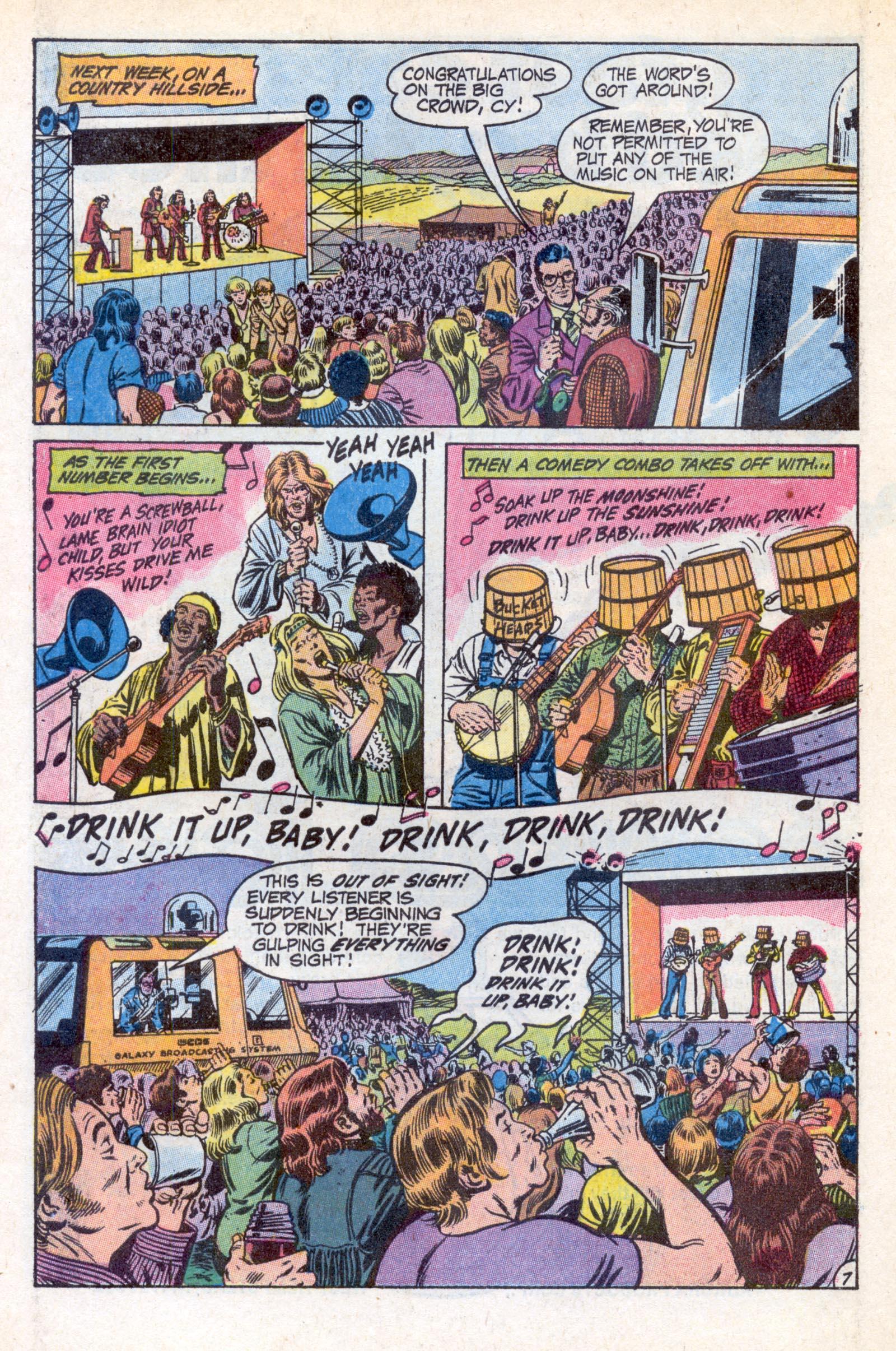 Action Comics (1938) 398 Page 9