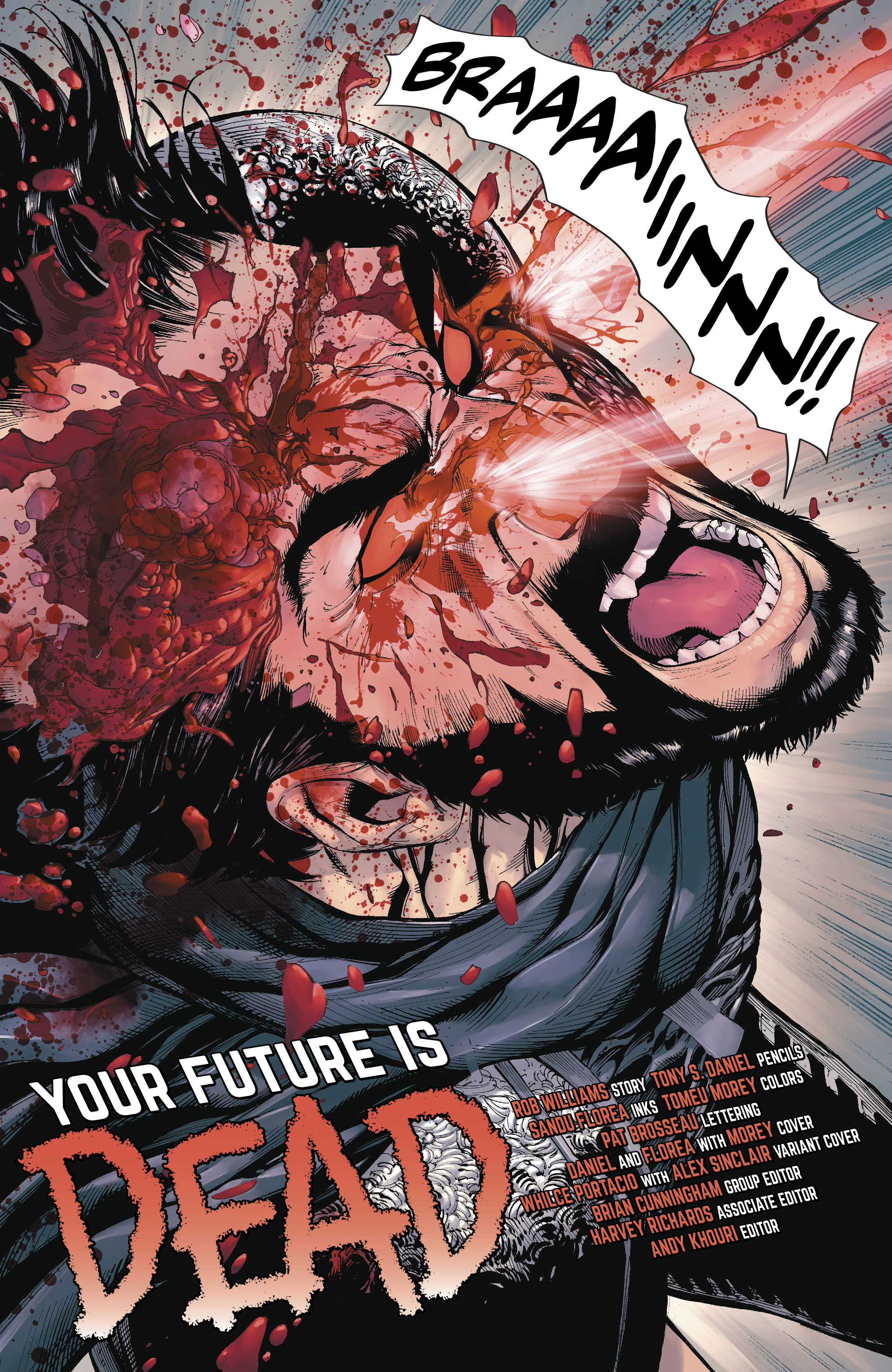 Read online Suicide Squad (2016) comic -  Issue #18 - 6