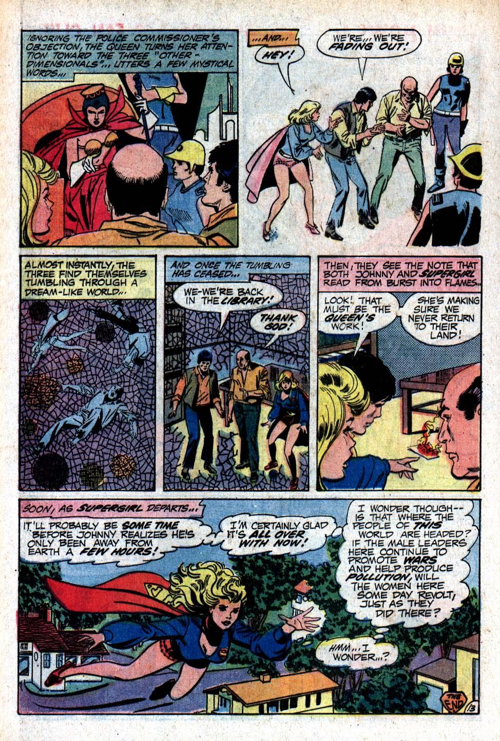 Read online Adventure Comics (1938) comic -  Issue #417 - 16