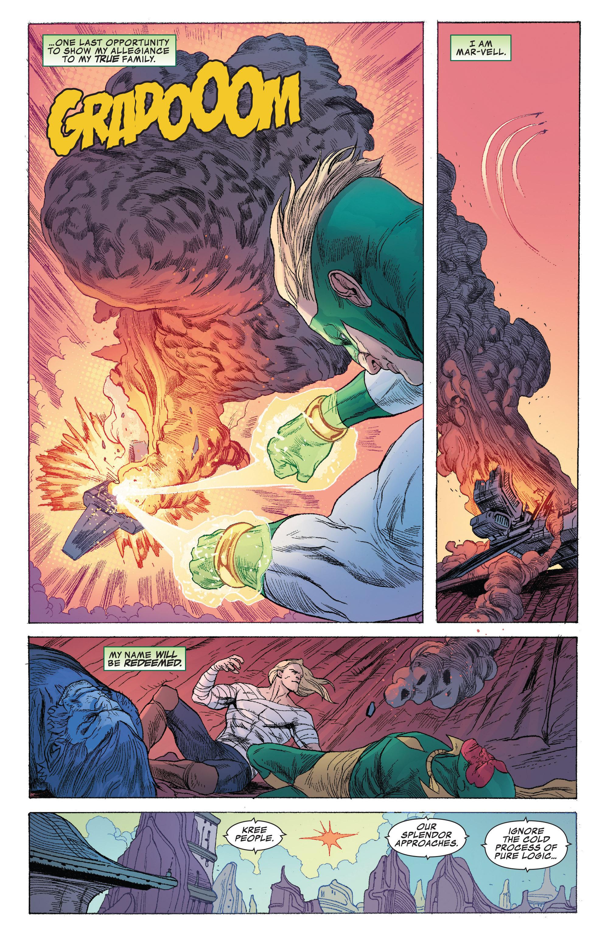 Read online Secret Avengers (2010) comic -  Issue #27 - 10
