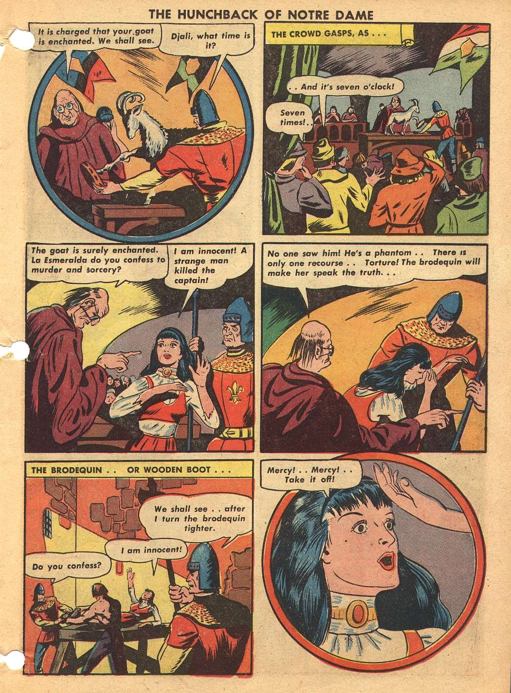 Classics Illustrated issue 18 - Page 34