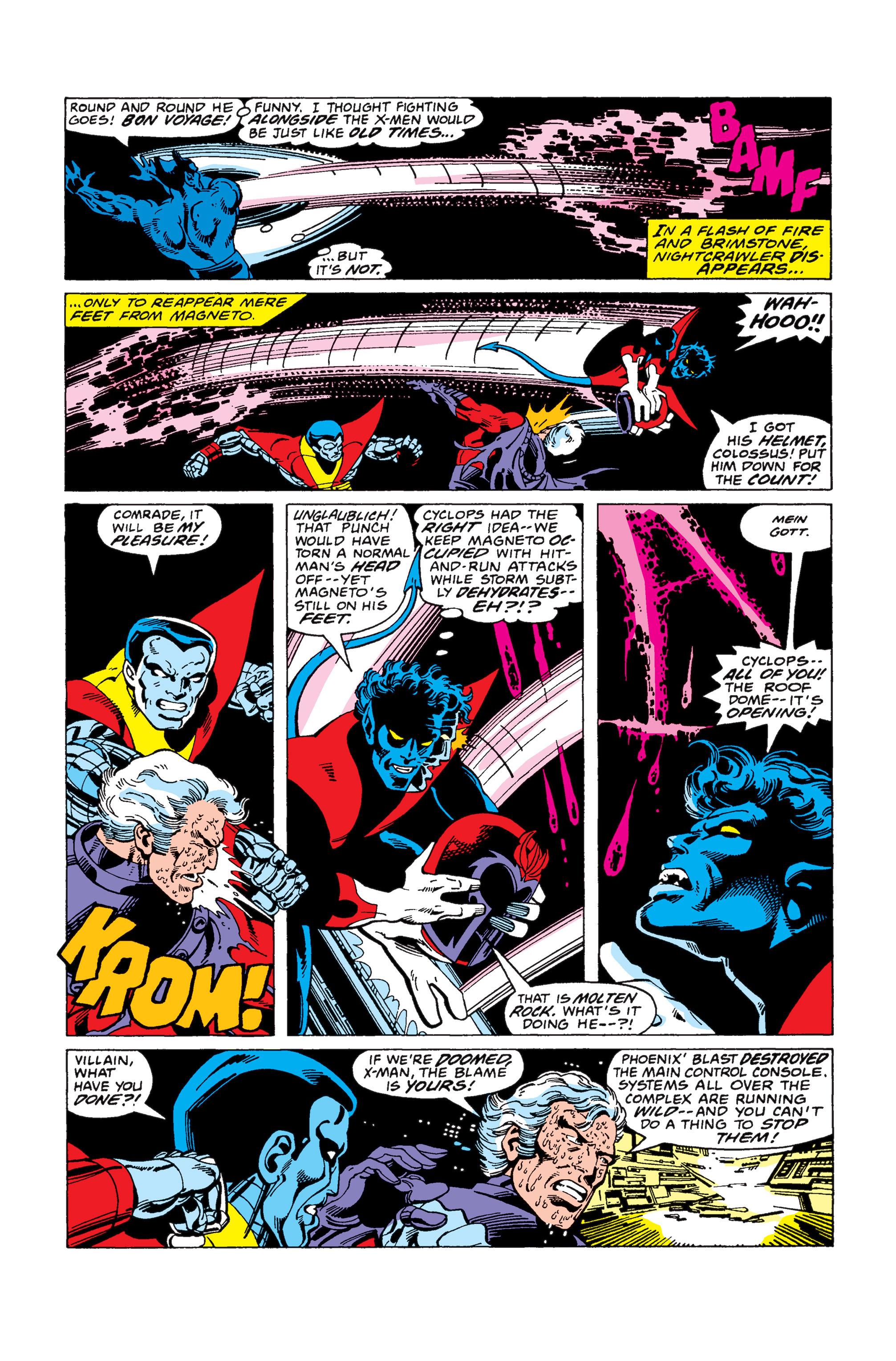 Uncanny X-Men (1963) 113 Page 13