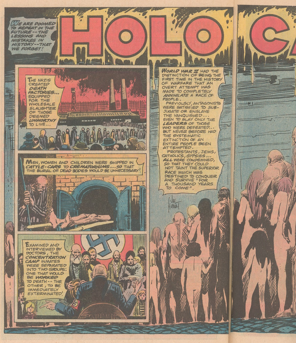 Sgt. Rock issue 351 - Page 23