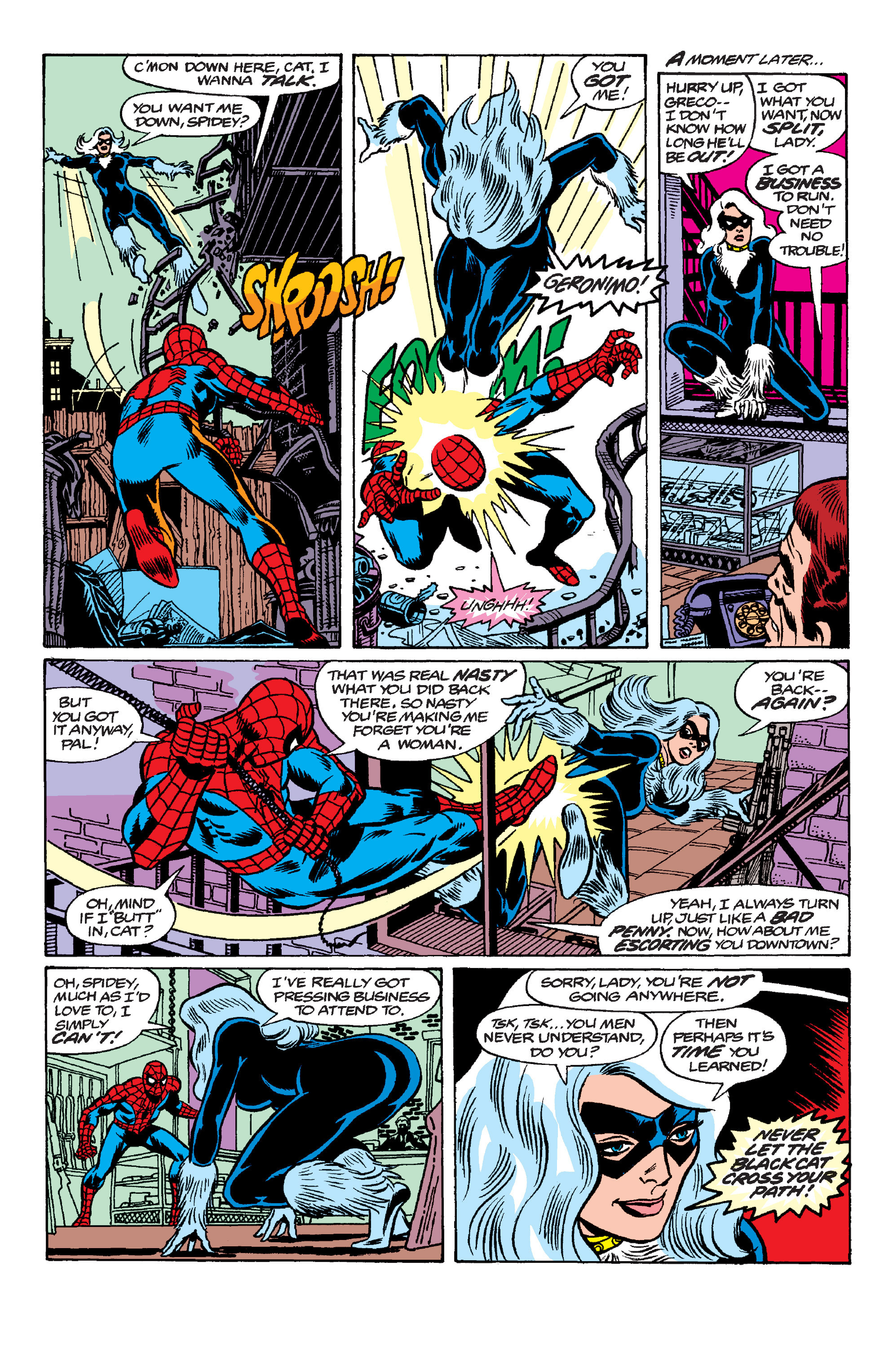 The Amazing Spider-Man (1963) 194 Page 10