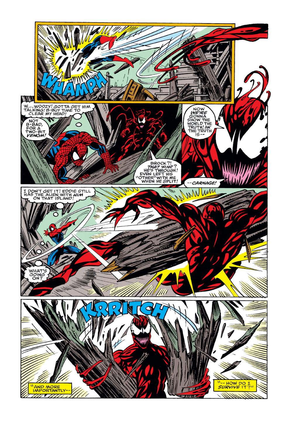 The Amazing Spider-Man (1963) 361 Page 16