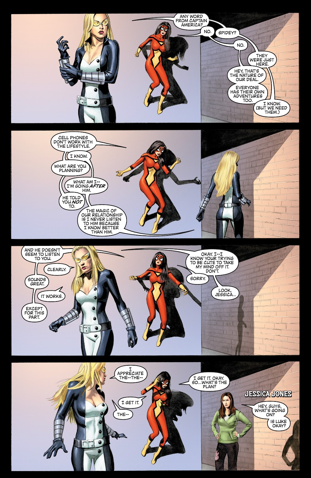 Read online Siege Prelude comic -  Issue # TPB (Part 2) - 45
