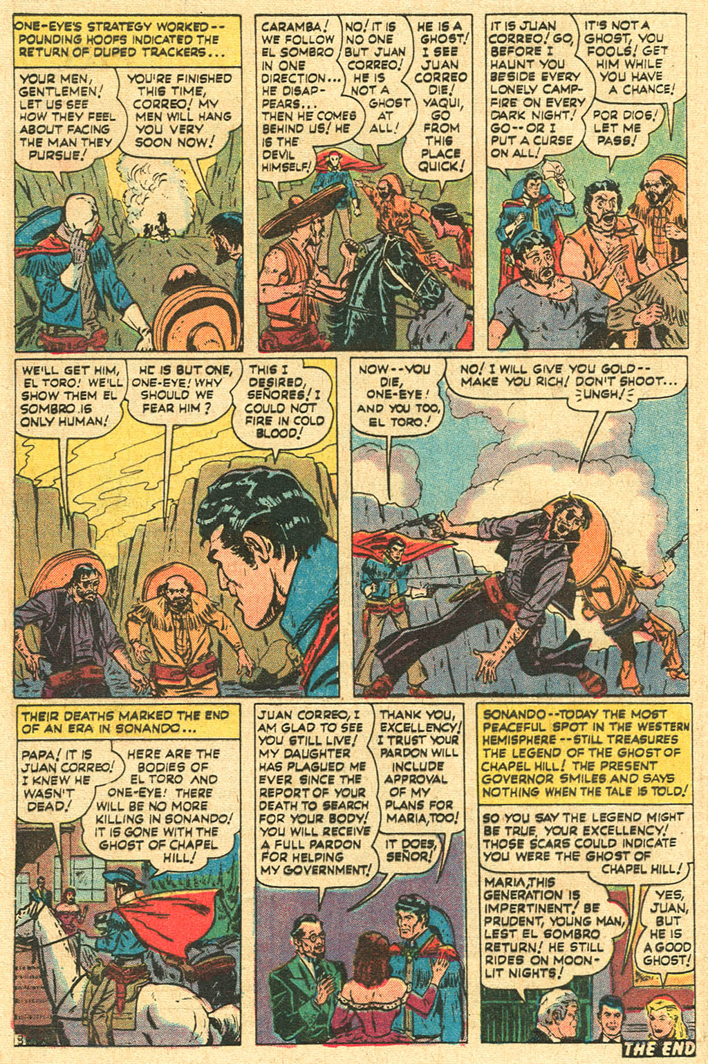 The Rawhide Kid (1955) issue 100 - Page 32