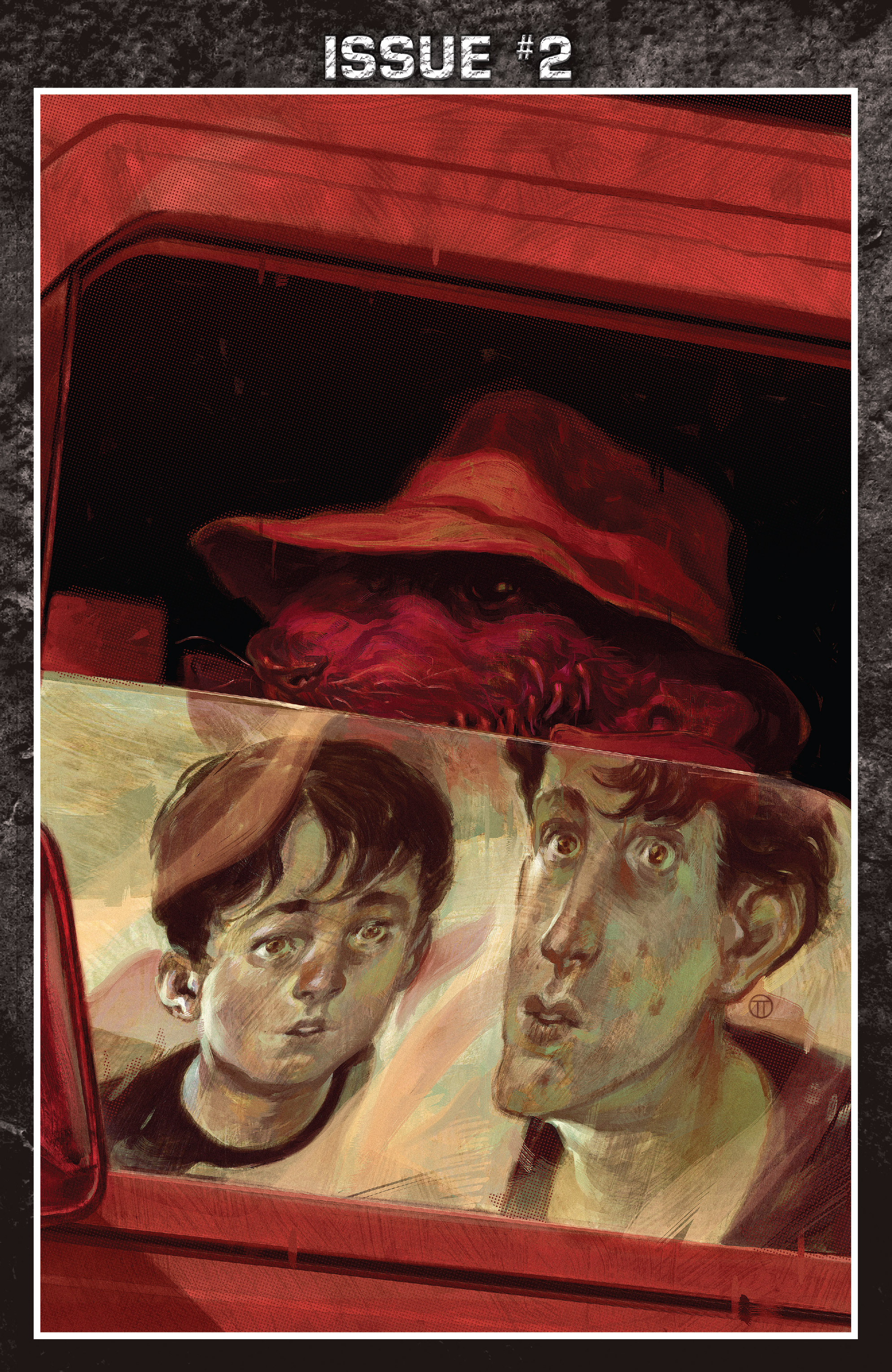 Read online Dark Tower: The Drawing of the Three - The Prisoner comic -  Issue #1 - 28