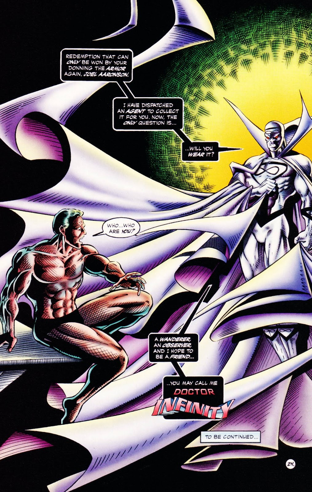 Read online The Alliance comic -  Issue #1 - 27