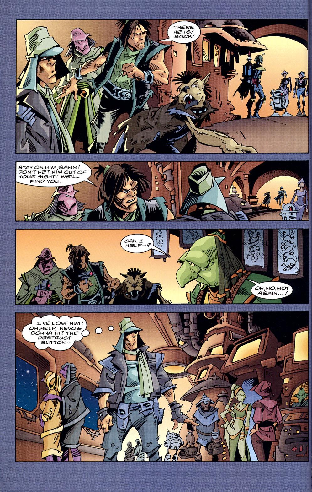 Read online Star Wars Omnibus comic -  Issue # Vol. 12 - 43