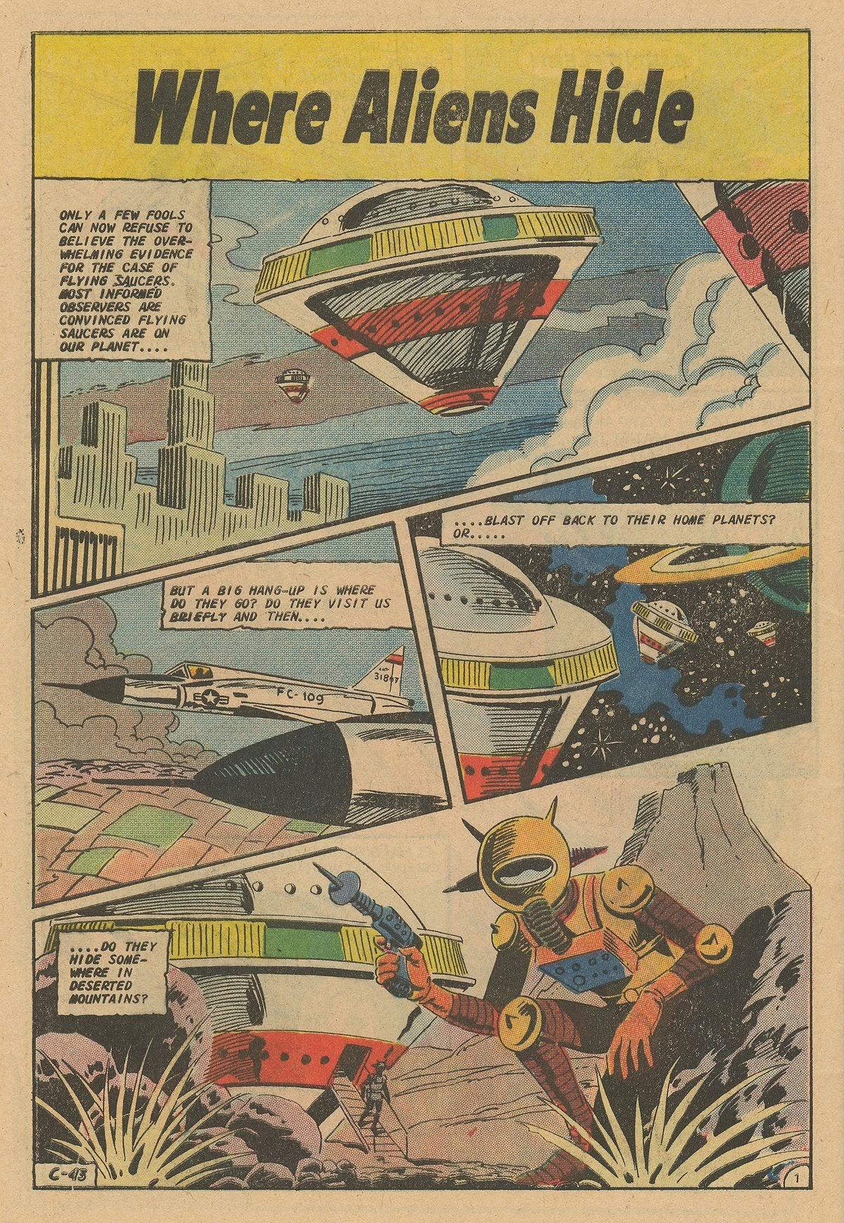 Flash Gordon (1969) issue 12 - Page 32