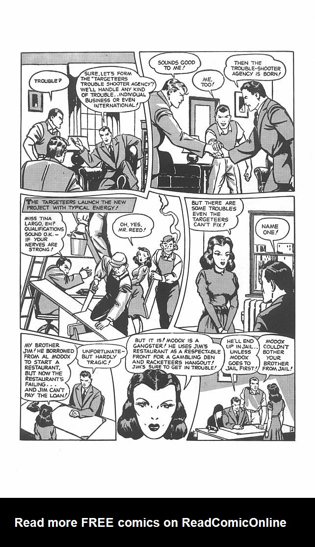 Read online Men of Mystery Comics comic -  Issue #24 - 20