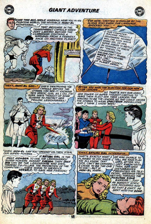 Read online Adventure Comics (1938) comic -  Issue #403 - 14