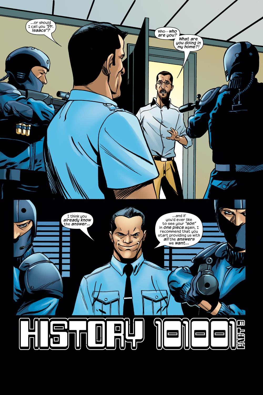 Read online Machine Teen comic -  Issue #3 - 23