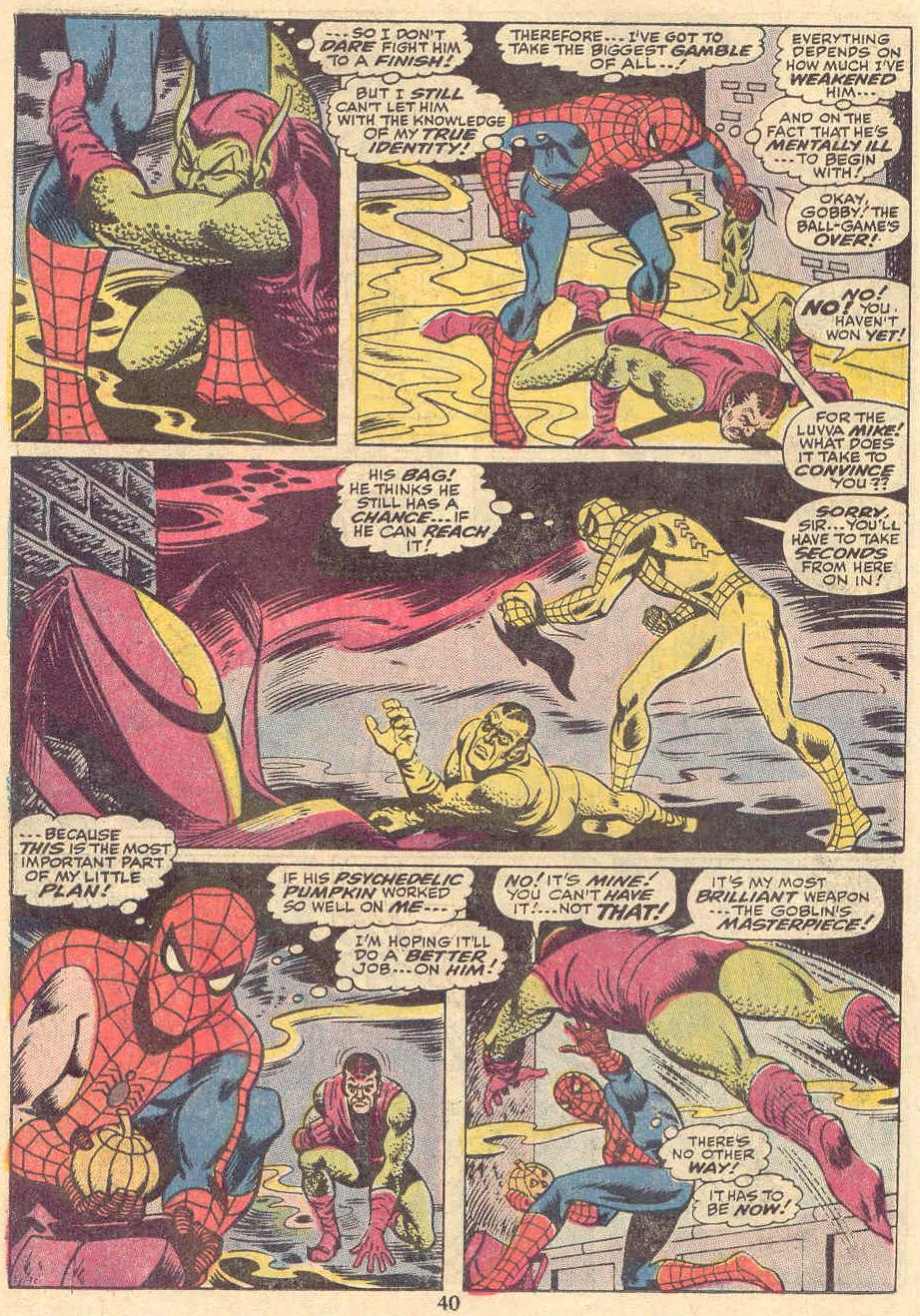 The Amazing Spider-Man (1963) _Annual_9 Page 34