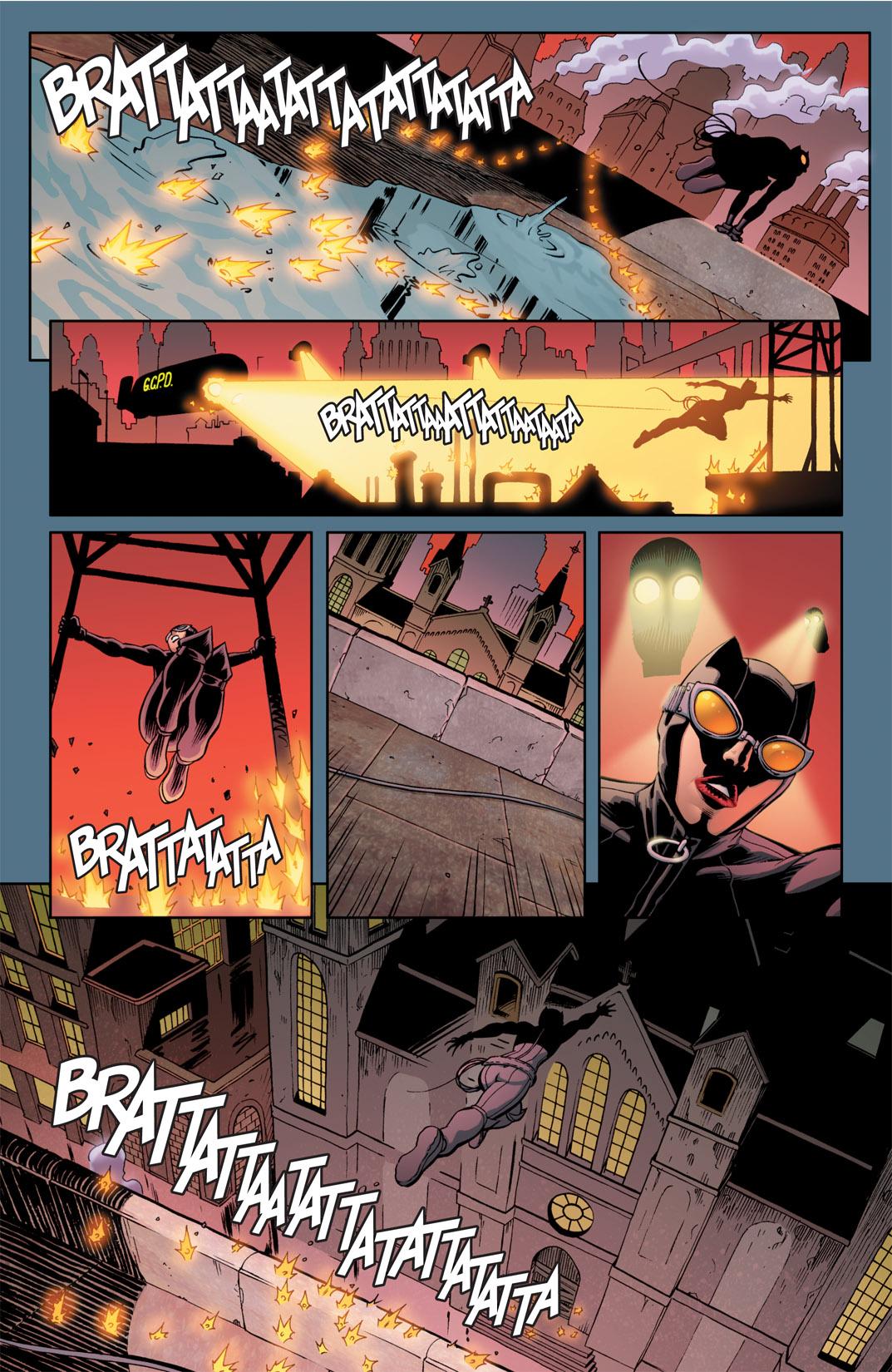 Catwoman (2002) #76 #76 - English 8