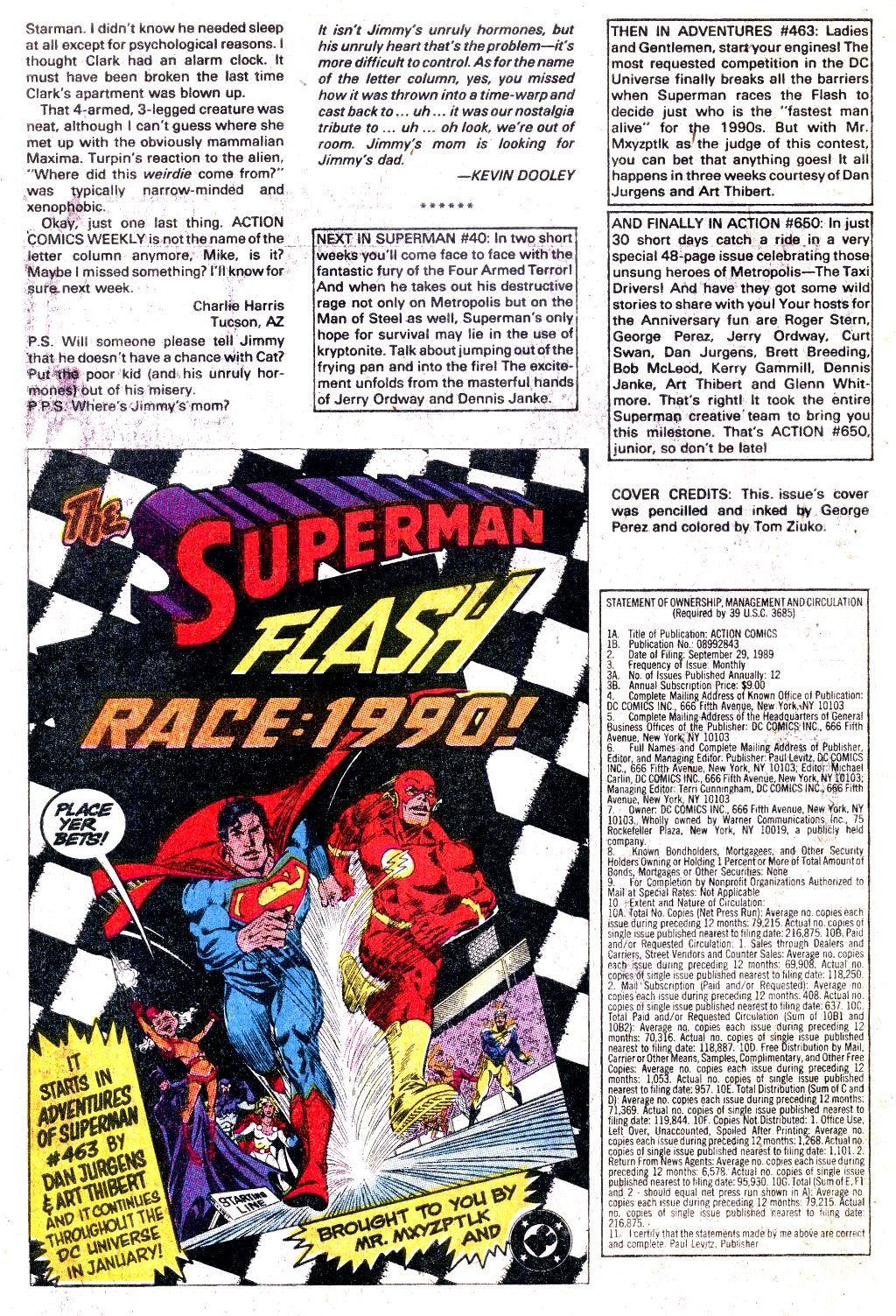 Read online Action Comics (1938) comic -  Issue #649 - 25