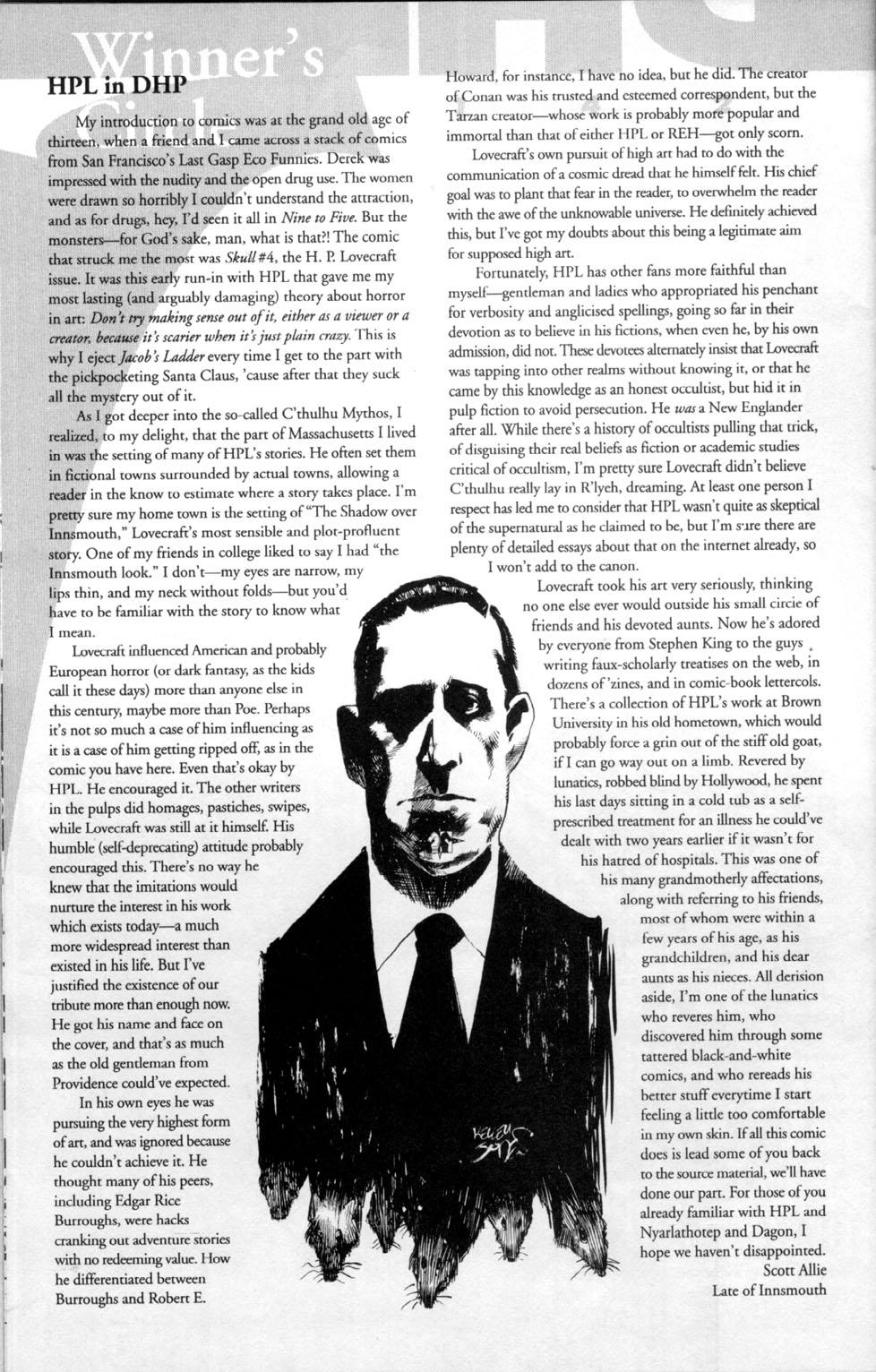 Dark Horse Presents (1986) Issue #142 #147 - English 27