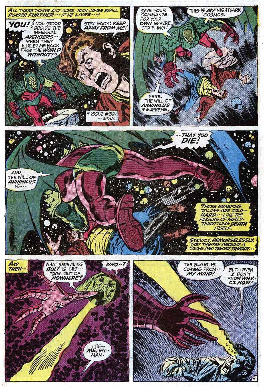 The Avengers (1963) 97 Page 5