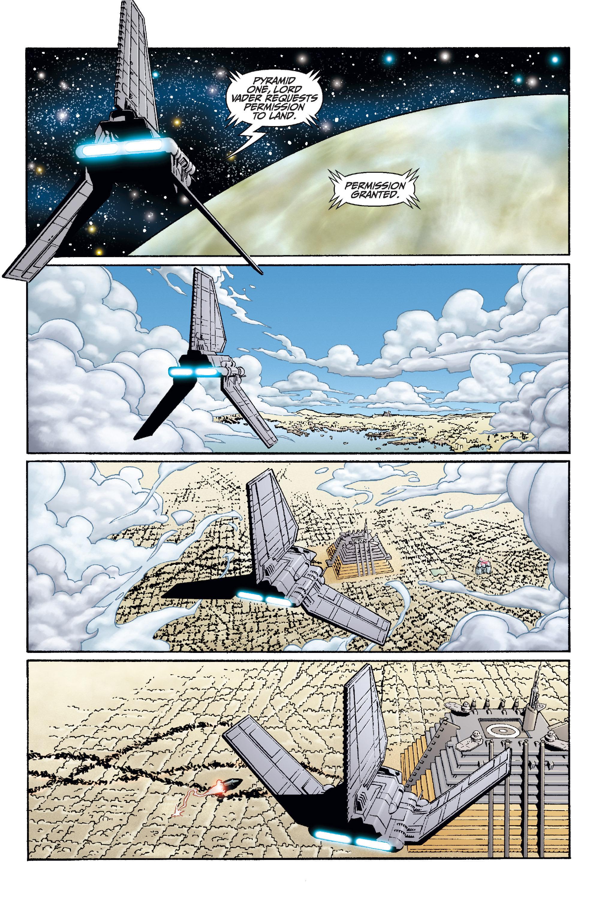 Read online Star Wars Omnibus comic -  Issue # Vol. 20 - 234