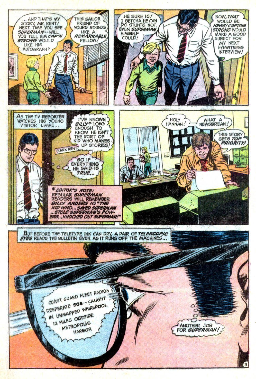 Action Comics (1938) 421 Page 4
