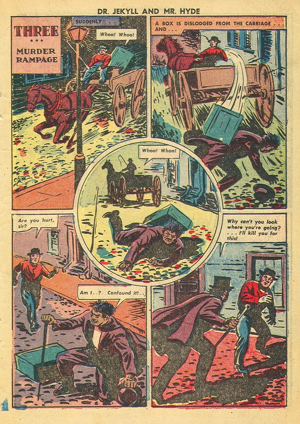 Classics Illustrated issue 13 - Page 41