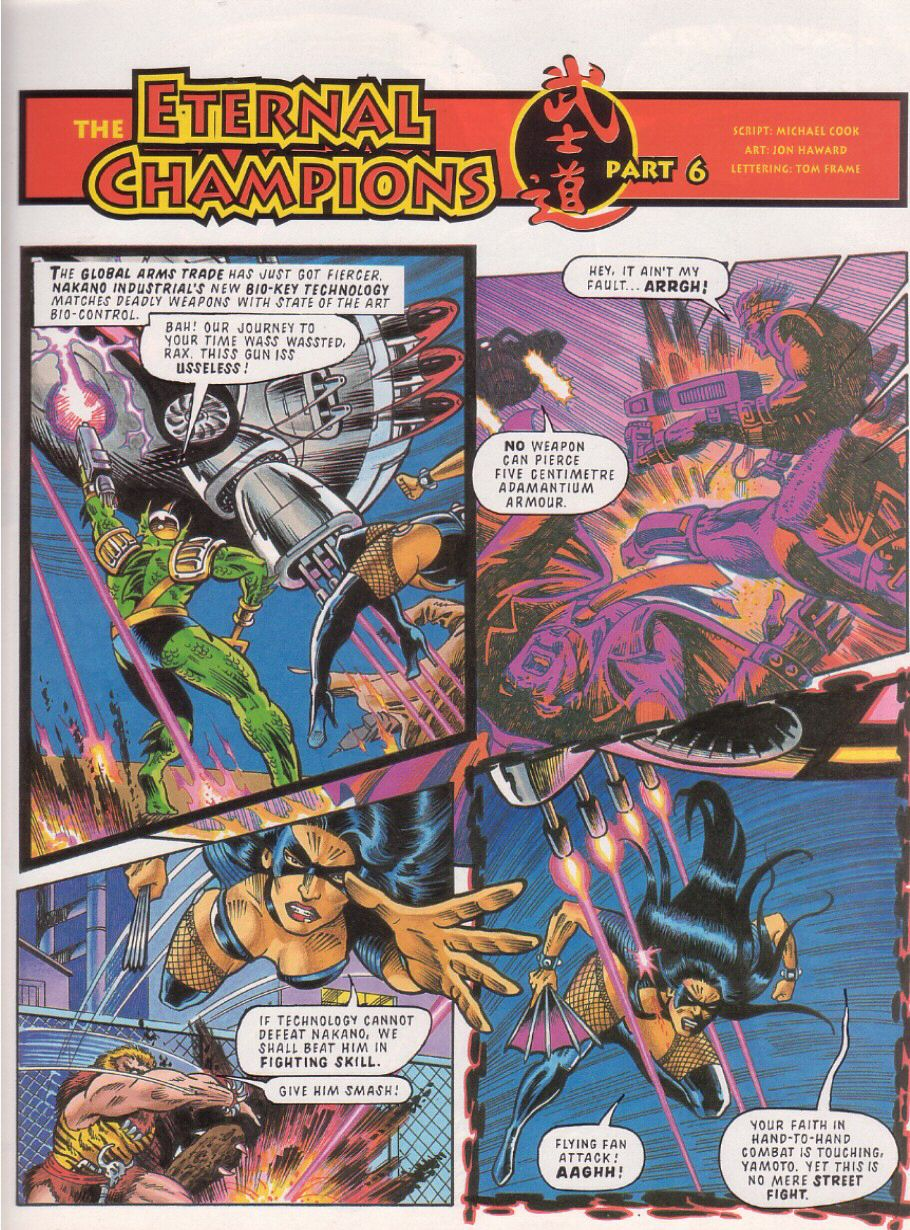 Read online Sonic the Comic comic -  Issue #24 - 12