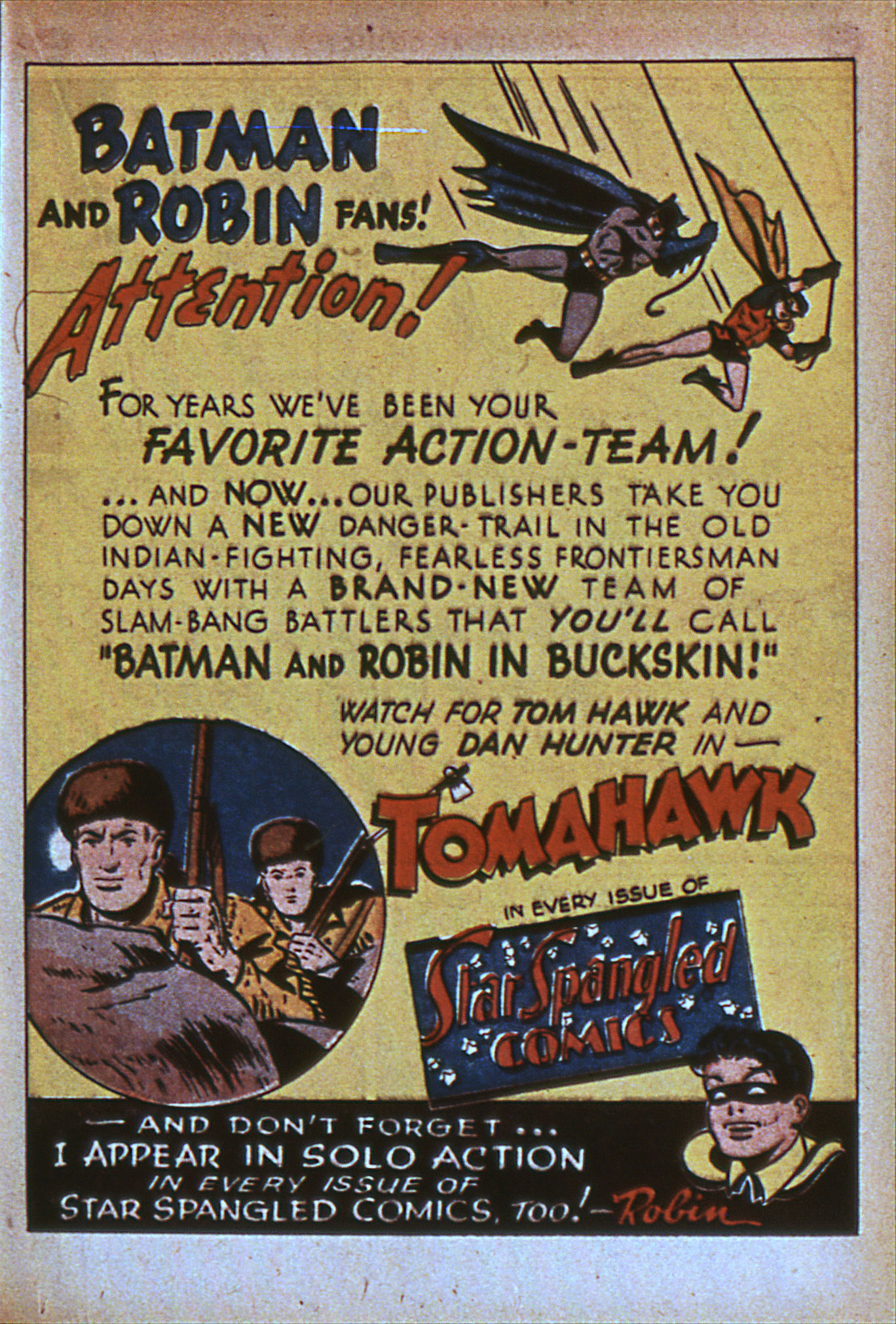 Read online Adventure Comics (1938) comic -  Issue #116 - 30