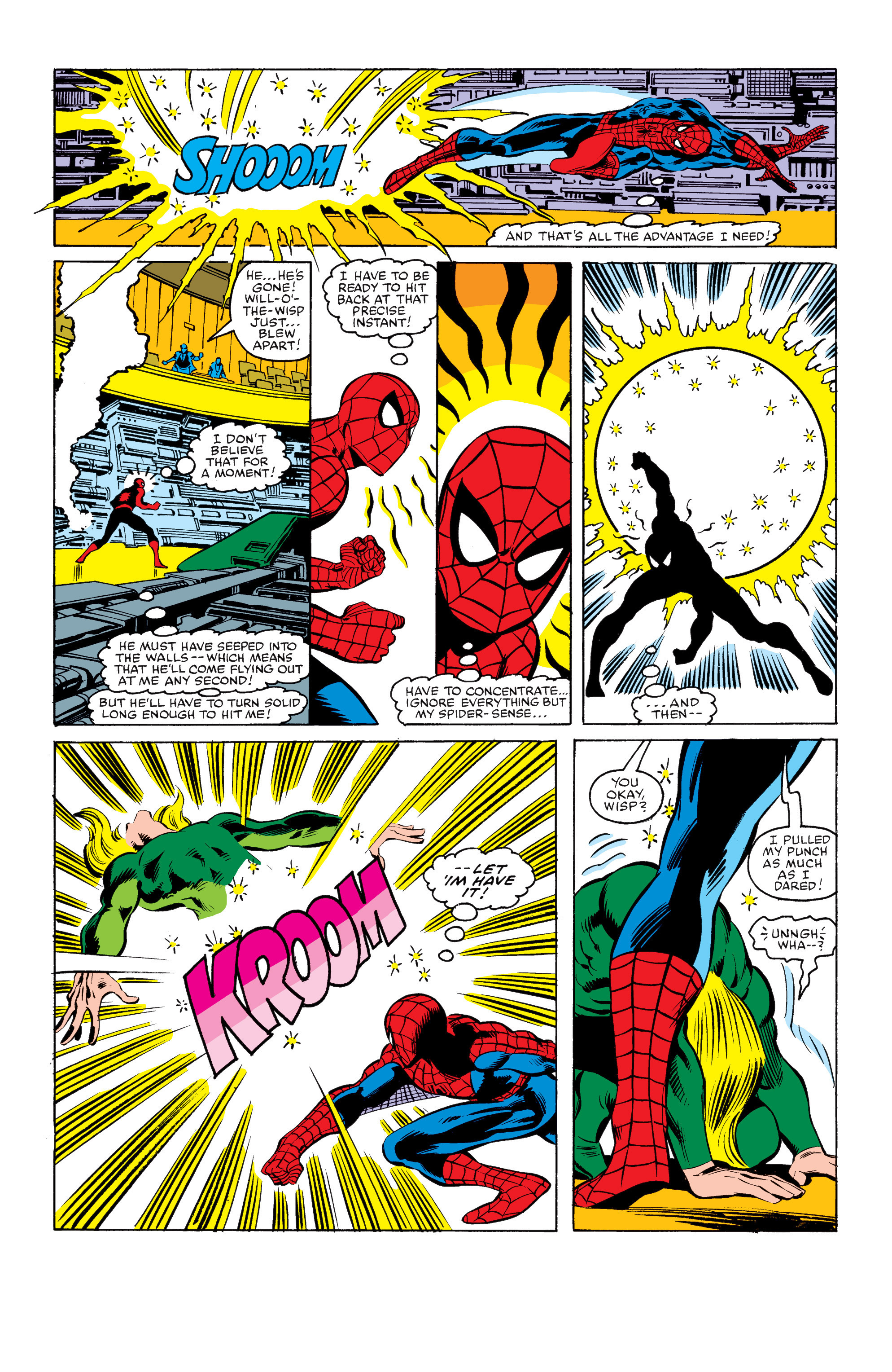 The Amazing Spider-Man (1963) 234 Page 20