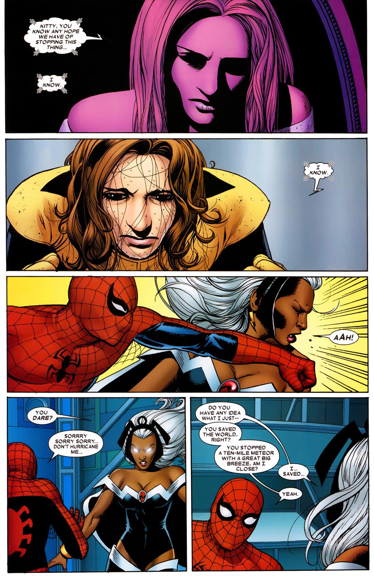 Read online Giant-Size Astonishing X-Men comic -  Issue # Full - 26