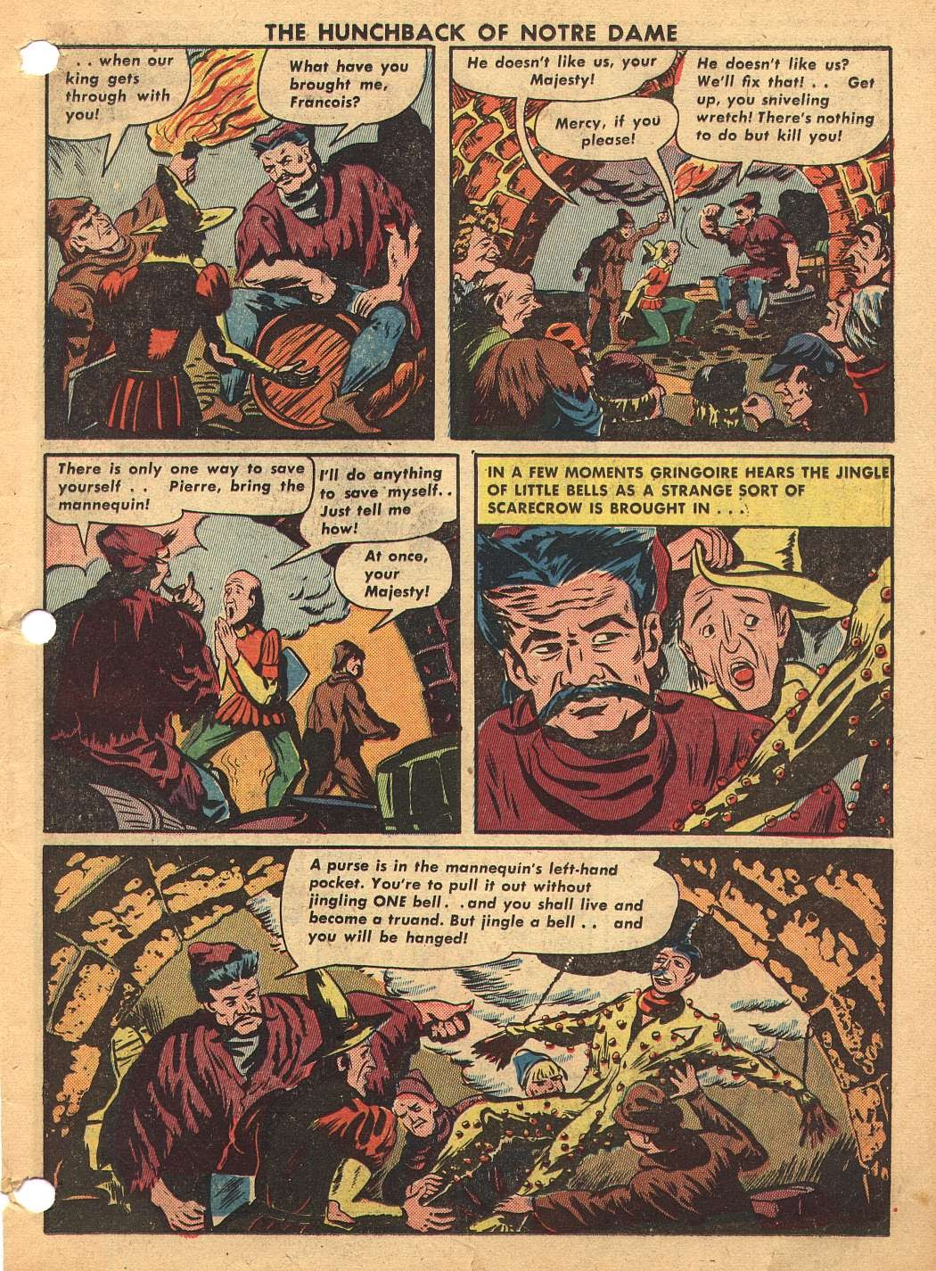 Classics Illustrated issue 18 - Page 24