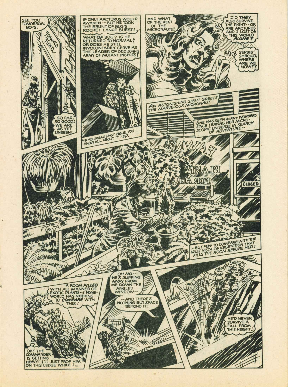 Read online Future Tense comic -  Issue #7 - 14