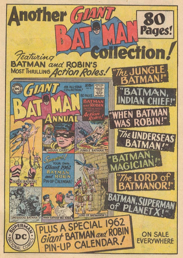 Read online Action Comics (1938) comic -  Issue #285 - 31