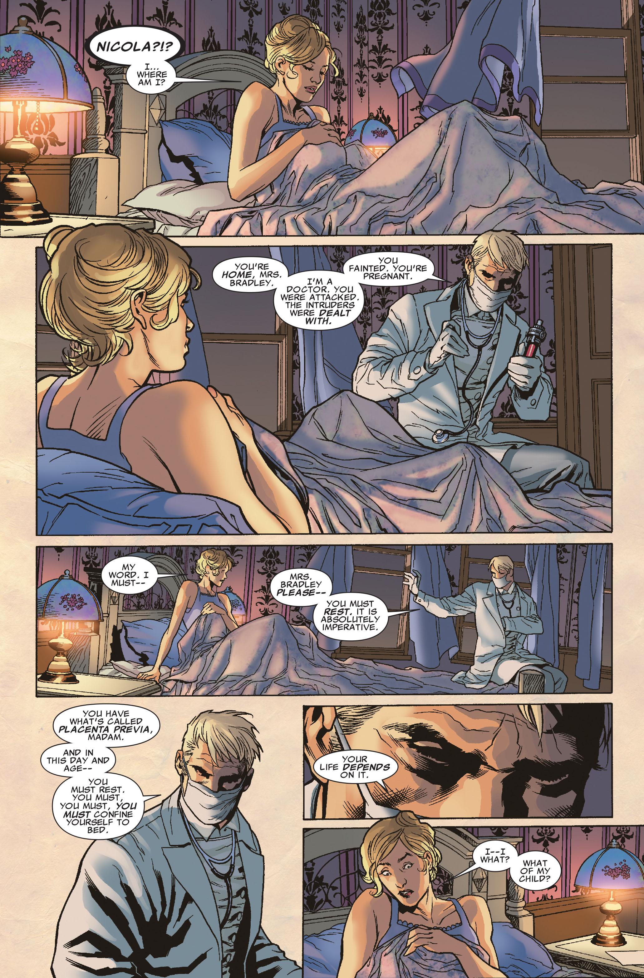 Read online Uncanny X-Men (1963) comic -  Issue #512 - 27