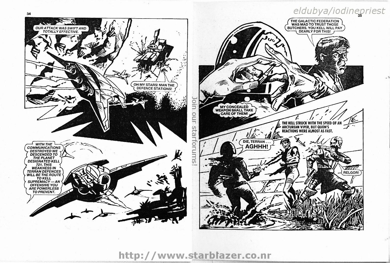 Starblazer issue 242 - Page 19