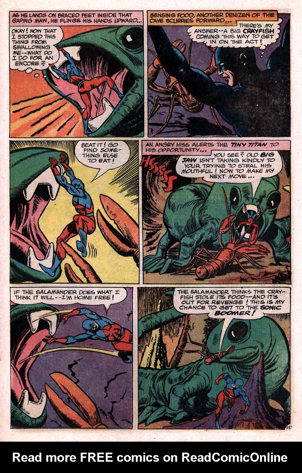 The Atom issue 30 - Page 21