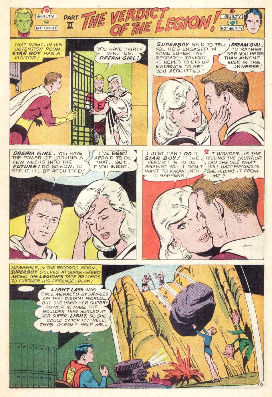 Read online Adventure Comics (1938) comic -  Issue #342 - 15