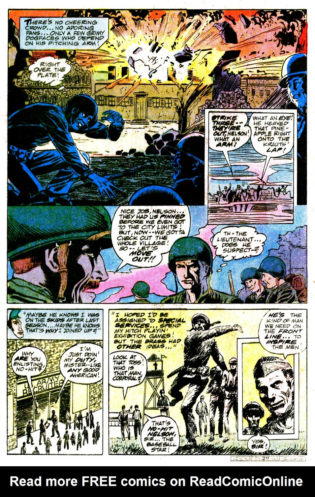 Sgt. Rock issue 364 - Page 27