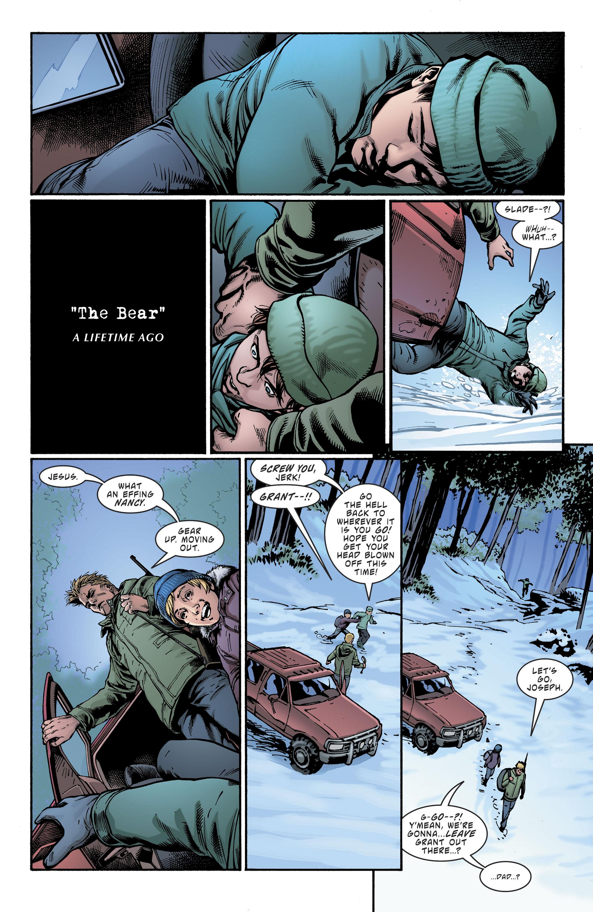 Read online Deathstroke (2016) comic -  Issue #19 - 14