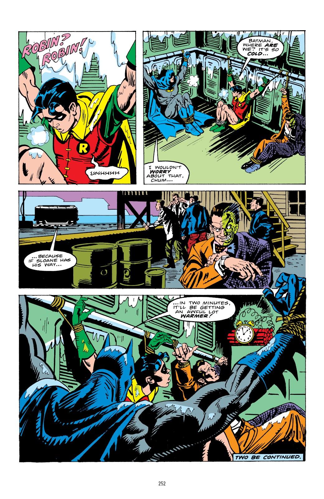 Read online Detective Comics (1937) comic -  Issue # _TPB Batman - The Dark Knight Detective 1 (Part 3) - 52