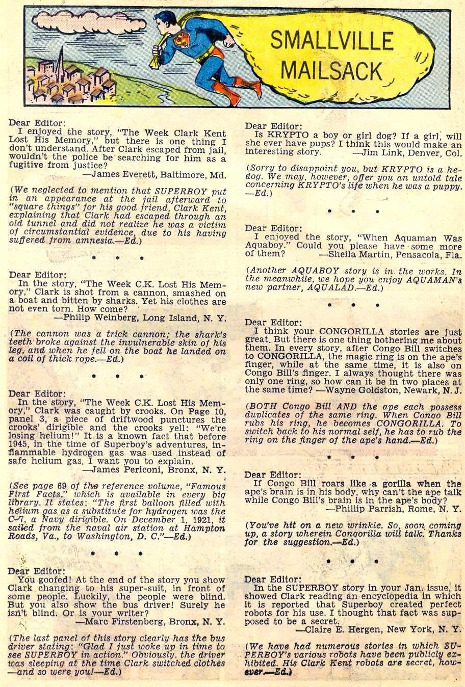 Read online Adventure Comics (1938) comic -  Issue #271 - 24
