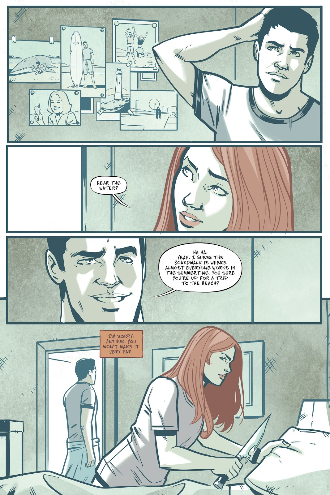 Read online Mera: Tidebreaker comic -  Issue # TPB (Part 1) - 93