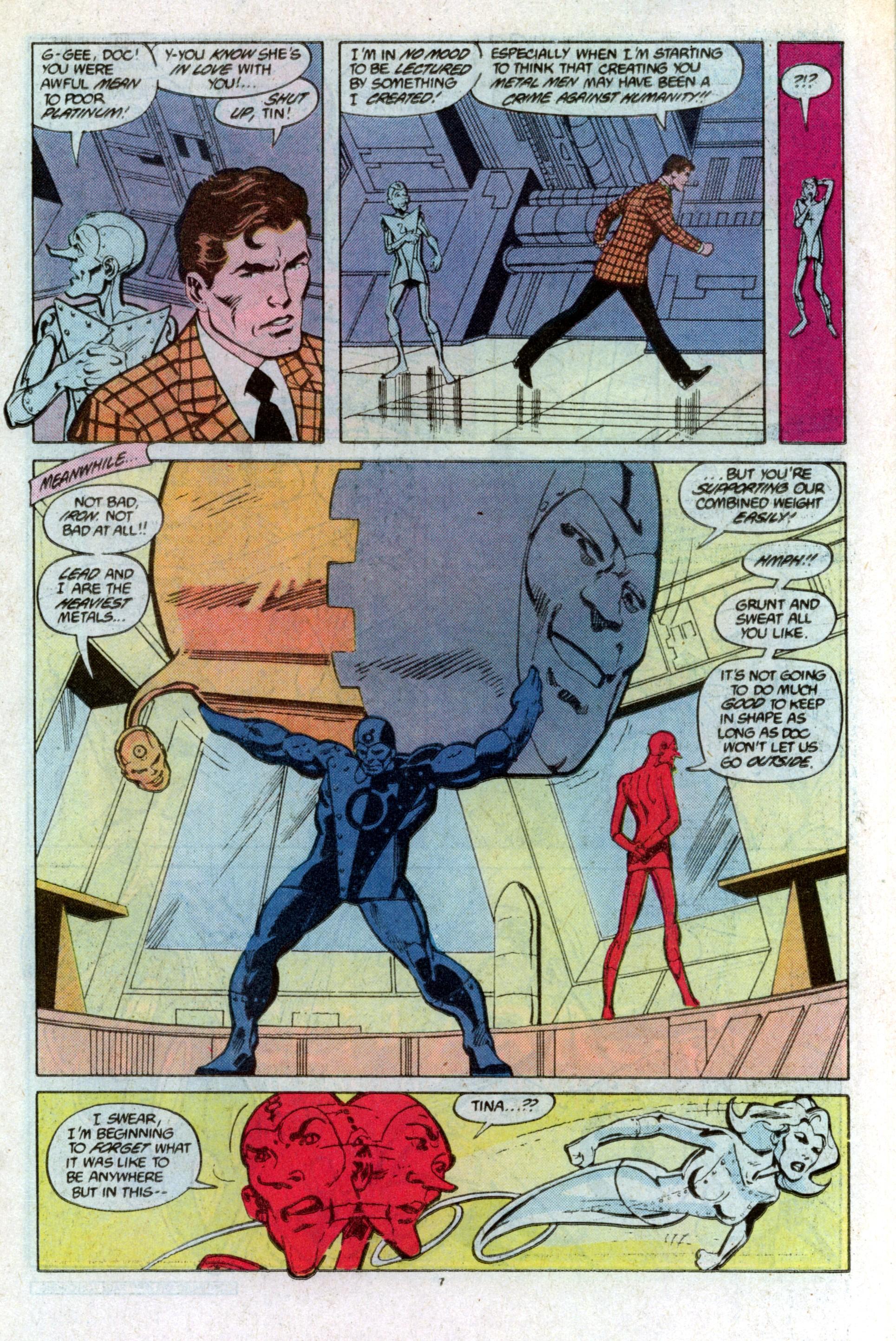 Action Comics (1938) 590 Page 7