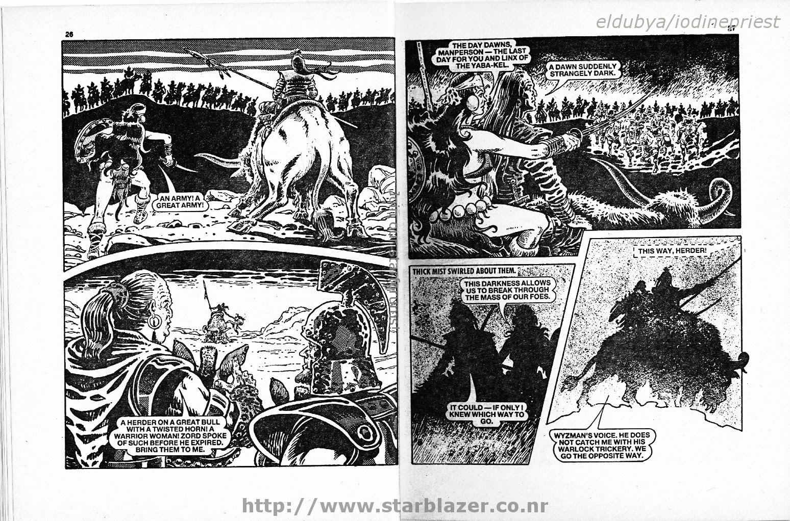 Starblazer issue 267 - Page 15