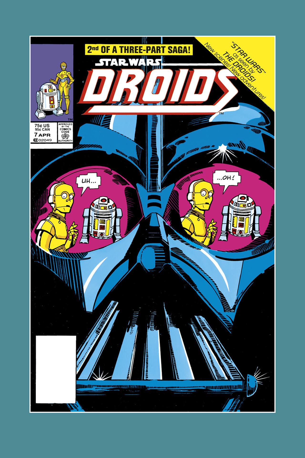 Read online Star Wars Omnibus comic -  Issue # Vol. 23 - 147