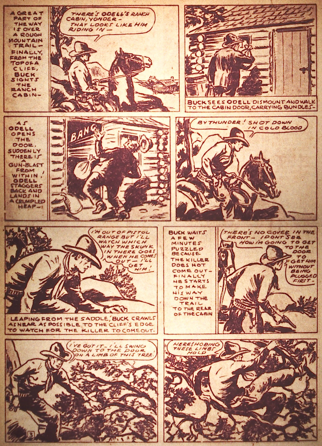 Detective Comics (1937) 20 Page 17