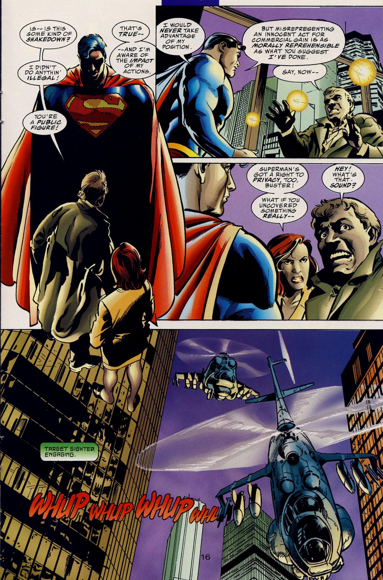 Action Comics (1938) 751 Page 26