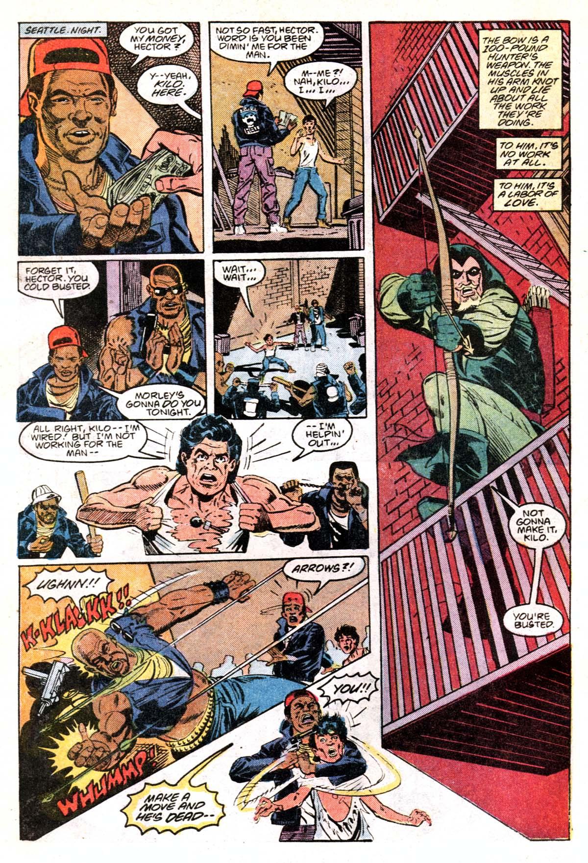 Action Comics (1938) 606 Page 6